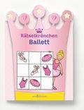 Rätselkrönchen Ballett