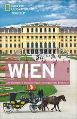 National Geographic Traveler Wien