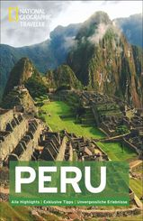 National Geographic Traveler Peru