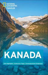 National Geographic Traveler Kanada