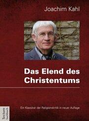 Das Elend des Christentums