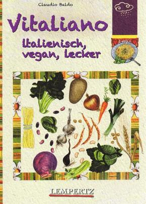 Vitaliano - italienisch, vegan, lecker