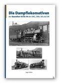 Die Dampflokomotiven der Baureihen 54 bis 59 der DRG, DRB, DB und DR