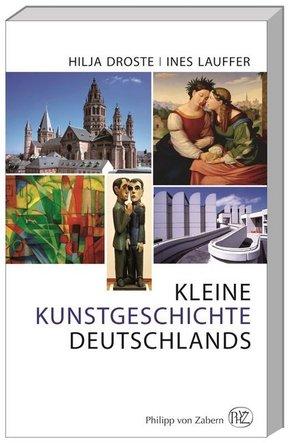 Kleine Kunstgeschichte Deutschlands