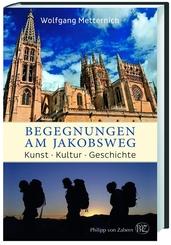 Begegnungen am Jakobsweg