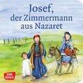 Josef, der Zimmermann aus Nazaret