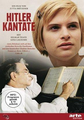 Hitlerkantate, 1 DVD