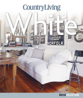 CountryLiving WHITE