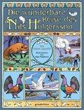 Die wunderbare Reise des Nils Holgersson.