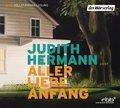 Aller Liebe Anfang, 4 Audio-CDs