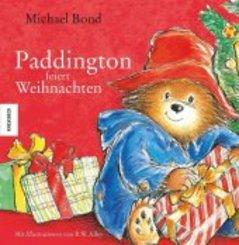 Paddington feiert Weihnachten