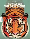 Die Welt der wilden Tiere - Im Süden