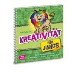 Kreativität für Jungs (& Mädchen)