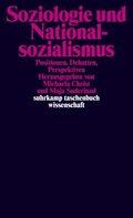 Soziologie und Nationalsozialismus