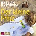 Der kleine Prinz, 2 Audio-CDs