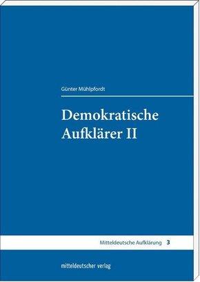Demokratische Aufklärer - Bd.2