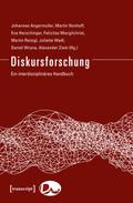 Diskursforschung, 2 Bde.