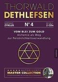Vom Blei zum Gold - Alchemie als Weg zur Persönlichkeitsverwandlung, 2 Audio-CDs