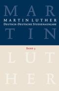 Deutsch-Deutsche Studienausgabe: Christ und Welt; Bd.3
