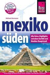 Reise Know-How Mexiko Süden