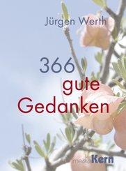 366 guten Gedanken