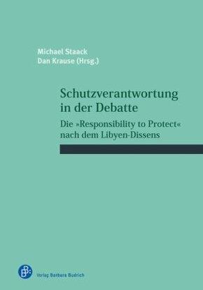 Schutzverantwortung in der Debatte