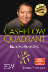 Cashflow Quadrant: Rich Dad Poor Dad - Tl.2