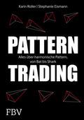 Pattern-Trading - Alles über harmonische Pattern, von Bat bis Shark