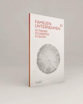 Deutsche Standards: Familienunternehmen¹º