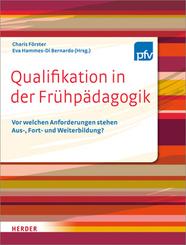 Qualifikation in der Frühpädagogik