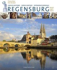 Regensburg, Deutsch-Englisch-Italienisch