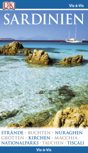 Vis-à-Vis Sardinien