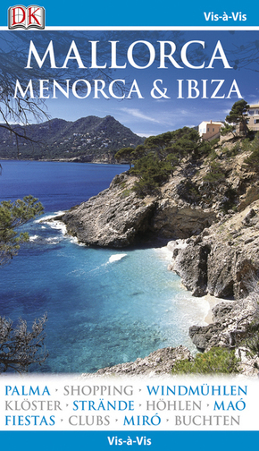 Vis-à-Vis Mallorca, Menorca & Ibiza
