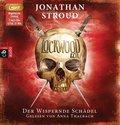 Lockwood & Co. - Der Wispernde Schädel, 2 MP3-CDs
