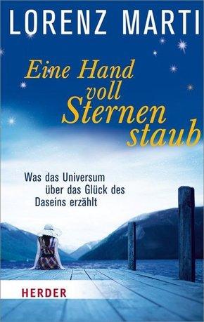 Eine Hand voll Sternenstaub