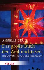Das große Buch der Weihnachtszeit