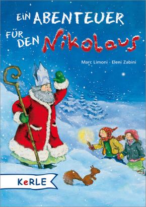 Ein Abenteuer für den Nikolaus