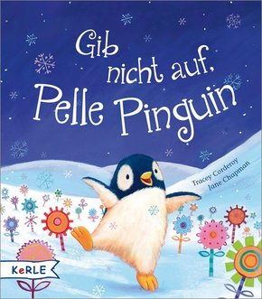 Gib nicht auf, Pelle Pinguin
