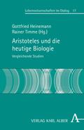 Aristoteles und die heutige Biologie