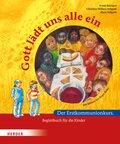 Gott lädt uns alle ein, Begleitbuch für die Kinder