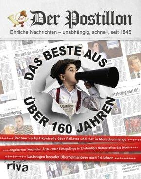 Der Postillon - Das Beste aus über 160 Jahren