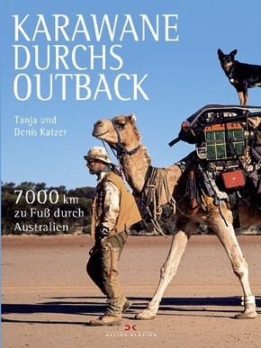 Karawane durchs Outback