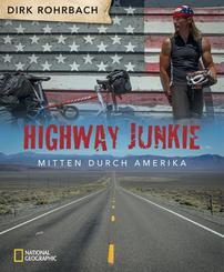 Highway Junkie - Mitten durch Amerika - National Geographic