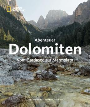 Abenteuer Dolomiten - National Geographic