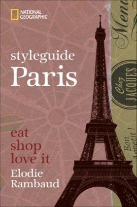 Styleguide Paris