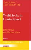 Weltkirche in Deutschland