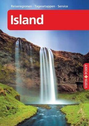 Vista Point Reiseführer Island