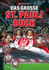 Das große St. Pauli Buch