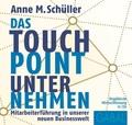 Das Touchpoint-Unternehmen, 10 Audio-CDs