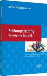Prüfungstraining Deskriptive Statistik